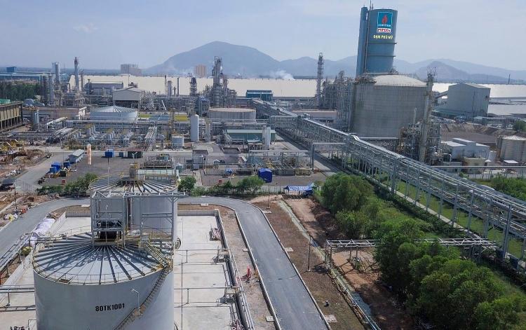 PVFCCo đảm bảo nguồn cung trong thời gian bảo dưỡng Nhà máy Đạm Phú Mỹ