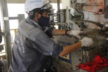 Nhà máy Đạm Phú Mỹ hoàn thành xuất sắc đợt BDTT định kỳ 2021