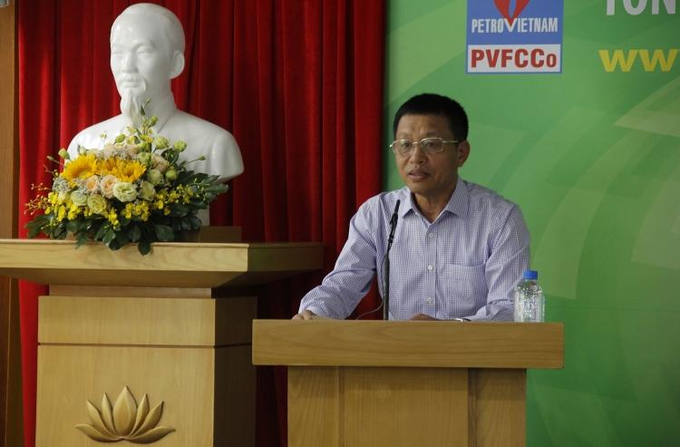 pvfcco hoan thanh 97 ke hoach loi nhuan nam 2018