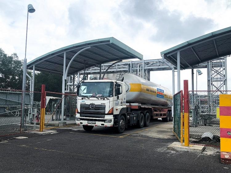 6 tháng đầu năm 2021: PVFCCo tăng trưởng mạnh về hóa chất và NPK Phú Mỹ