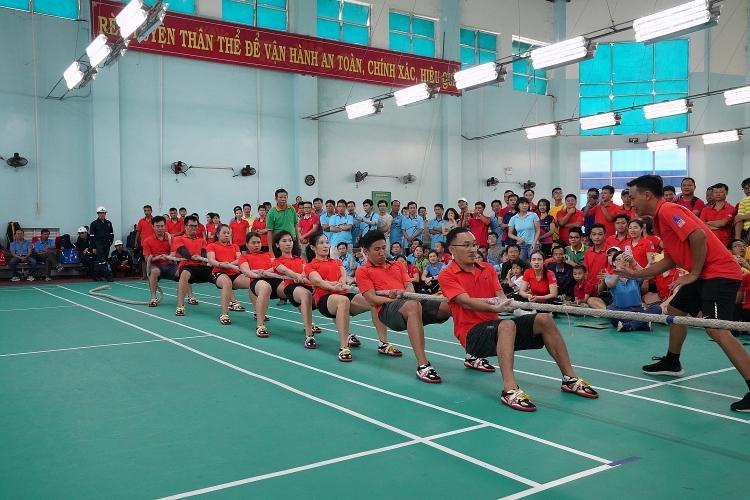tung bung hoi thao truyen thong pvfcco lan thu xii 2019