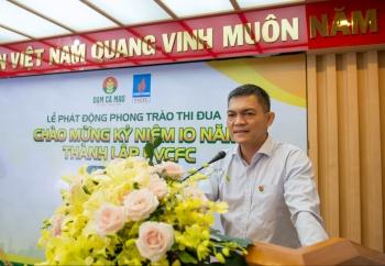 PVCFC phát động thi đua hướng tới kỷ niệm 10 năm thành lập