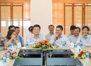 Đối thoại định kỳ tại PVCFC: Hoàn thiện, nâng cấp chất lượng nguồn lực, kiến tạo tập thể vững mạnh