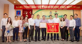 Nửa nhiệm kỳ sống động của Công đoàn PVCFC