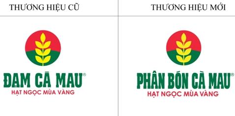 """PVCFC mở rộng thương hiệu từ """"Đạm Cà Mau"""" sang """"Phân bón Cà Mau"""""""