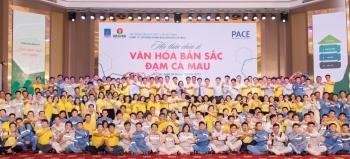 Tái tạo văn hóa Petrovietnam tại PVCFC: Sắc nét, hiệu quả