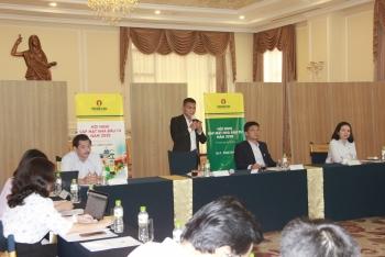 Phân bón Cà Mau tổ chức gặp mặt nhà đầu tư năm 2020