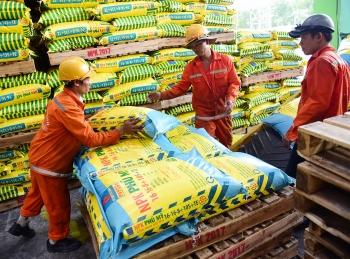 PVFCCo xứng đáng là doanh nghiệp uy tín hàng đầu trong lĩnh vực vật tư nông nghiệp