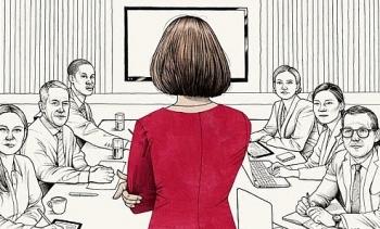 33% phụ nữ Việt Nam chọn kinh doanh vì được làm chủ chính mình