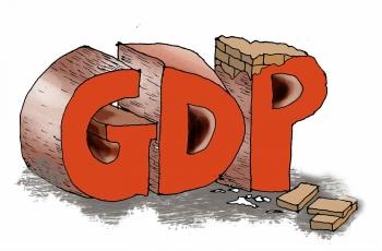 GDP quý I/2020 tăng trưởng thấp vì ảnh hưởng nghiêm trọng của dịch bệnh Covid-19