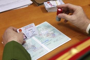 Từ 1/1/2020, cấp thẻ căn cước thay chứng minh nhân dân