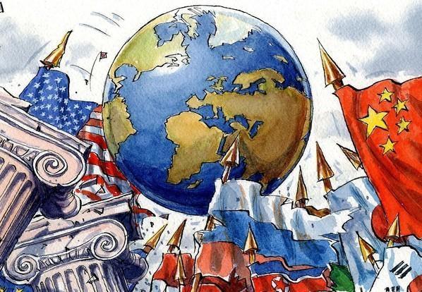 Vai trò của Trung Quốc, Mỹ, Nga trên thị trường dầu khí châu Á-Thái Bình Dương (Kỳ II)