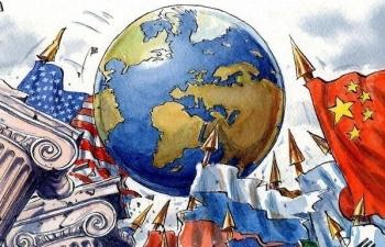 Vai trò của Trung Quốc, Mỹ, Nga trên thị trường dầu khí châu Á-Thái Bình Dương (Kỳ I)