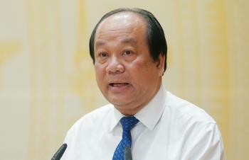 'Nhà thầu trong nước sẽ được tạo điều kiện tham gia dự án cao tốc Bắc Nam'