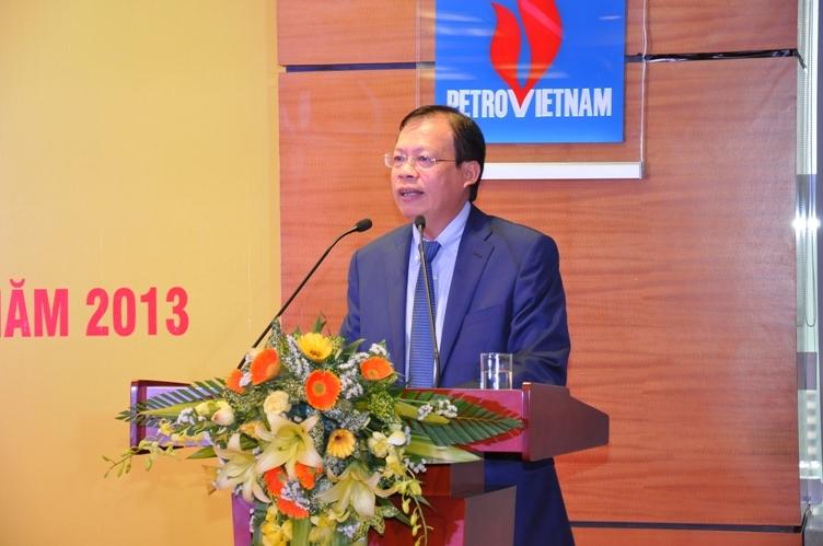 Đoàn Thanh niên PVN sơ kết 3 năm thực hiện Chỉ thị 03 của Bộ Chính trị