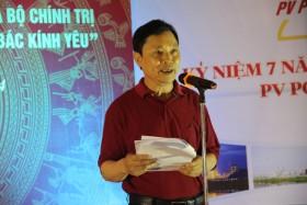 PV Power sơ kết 3 năm thực hiện Chỉ thị 03 của Bộ Chính trị