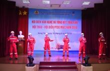 cong doan ptsc mc trao giai hoi thao hoi dien nam 2018